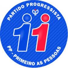 Partido Progressista PP (Crédito: Imagem da internet)