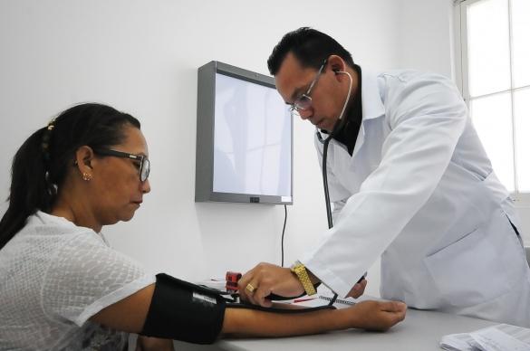 Programa Mais Médicos está garantido no Piauí