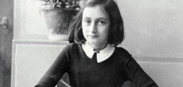 13 coisas que você provavelmente não sabia sobre Anne Frank