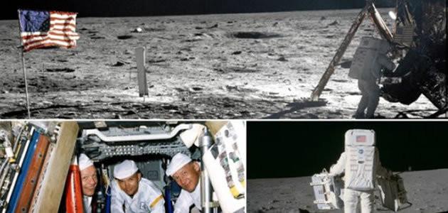 Caneta de feltro salvou missão do homem na Lua