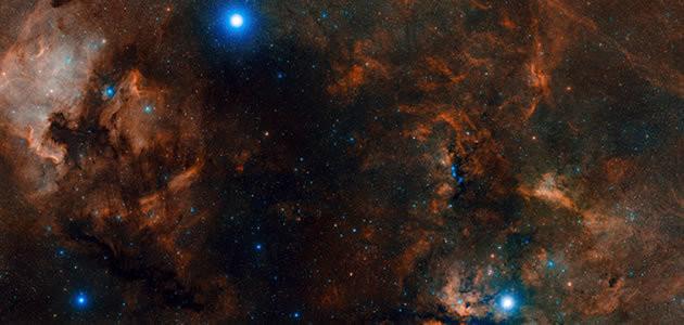 Extraterrestres estariam bloqueando luz de estrela