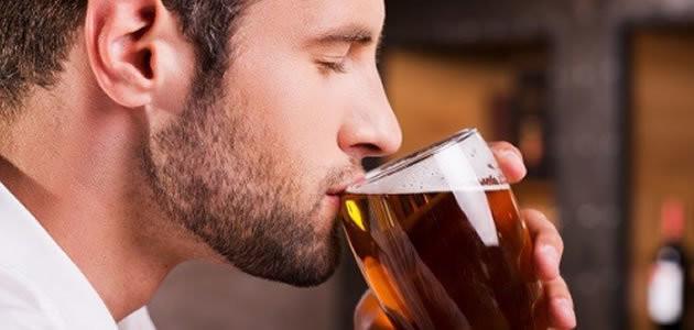 O que acontece com o corpo se passar 1 mês sem beber álcool?