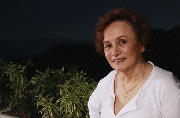 Joana Fomm (Crédito: Ego)