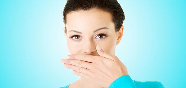 Por que temos mau hálito quando ficamos em jejum?