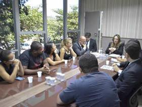 Governo do Piauí fará cronograma para chamar concursados