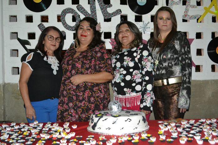 ASA promove grande festa de aniversário para funcionários - Imagem 41