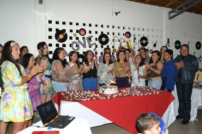 ASA promove grande festa de aniversário para funcionários - Imagem 80
