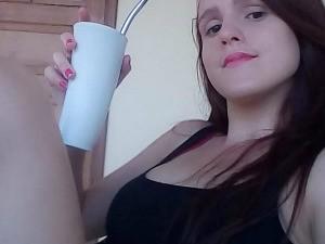 Vania Basílio Rocha matou ex durante ato sexual (Crédito: Arquivo/ Pessoal)