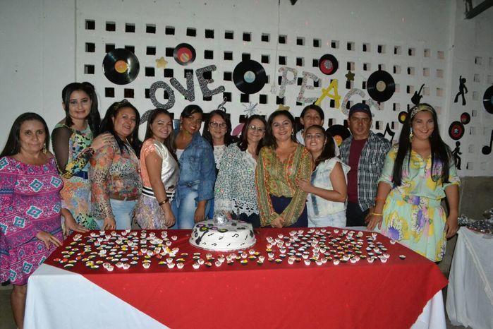 ASA promove grande festa de aniversário para funcionários - Imagem 1