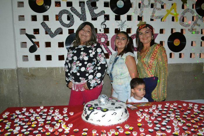 ASA promove grande festa de aniversário para funcionários - Imagem 38