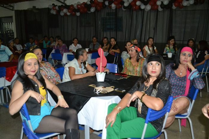 ASA promove grande festa de aniversário para funcionários - Imagem 23
