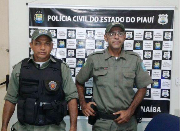 Briga em Ilha Grande do Piauí (Crédito: Reprodução)