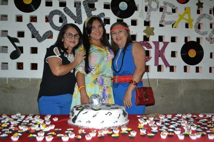 ASA promove grande festa de aniversário para funcionários - Imagem 11