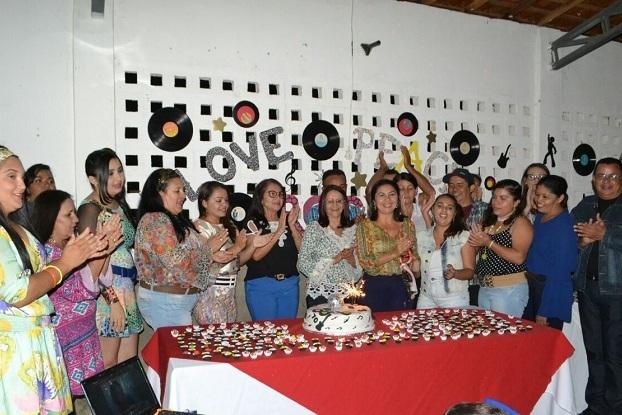 ASA promove grande festa de aniversário para funcionários