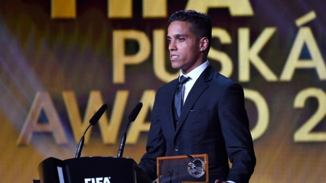 Wendell Lira (Crédito: Getty)