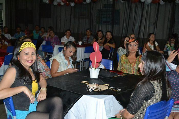 ASA promove grande festa de aniversário para funcionários - Imagem 52