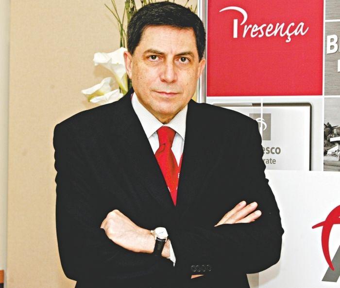 Luiz Carlos Trabuco (Crédito: Reprodução)