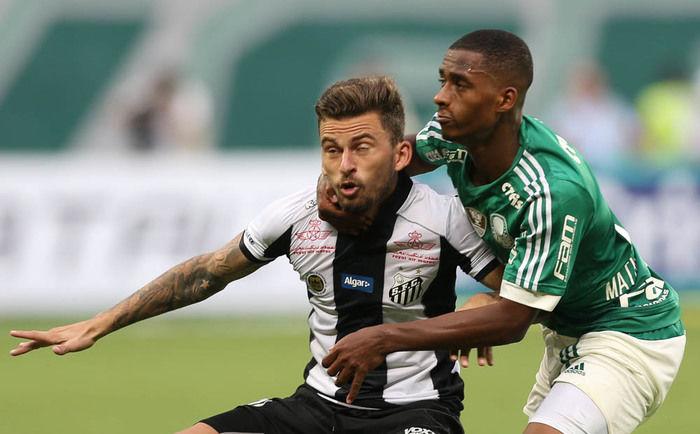 Santos escapa de clássicos estaduais nas oitavas da Copa do Brasil (Crédito: Reprodução)