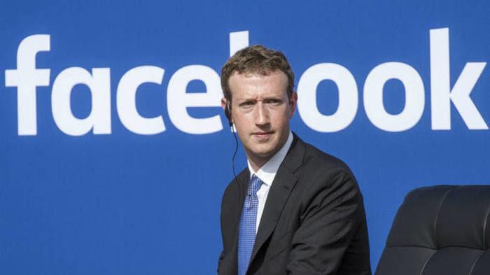 Criador do Facebook, Mark Zuckerberg (Crédito: Reprodução)