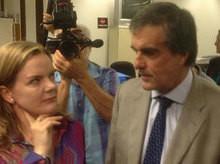 Defesa de Dilma Roussef entrega alegações finais contra impeachment