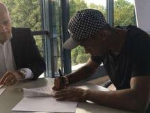 Ex-Botafogo, Ribamar assina por cinco anos com time da Alemanha