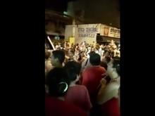 Manifestações fazem