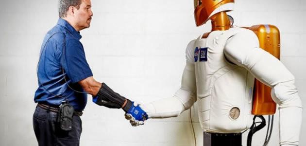 Luvas da NASA são capazes de dar super-força