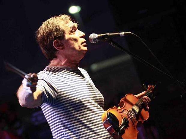 Jorge Mautner sofre infarto e cancela show em Belo Horizonte (Crédito: Reprodução)