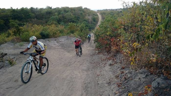 Timon Bikers