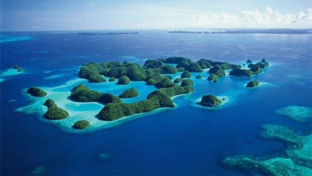 Tuvalu terá 11 segundos de fama no Rio de Janeiro. Mas pode sumir depois (Crédito: Reprodução)