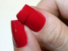 7 erros que deixam suas unhas fracas