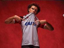 Flamengo lança uniforme com nova homenagem ao Mundial de 1981