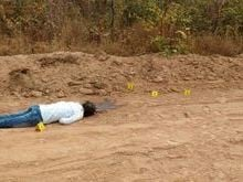 Homem é executado com 4 tiros de pistola na zona rural de Teresina