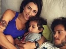 Jaque Khury anuncia a separação de Rafael Mello no Snapchat