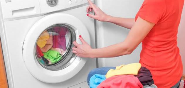 Você sabe calcular a quantidade de roupas para a lavadora?