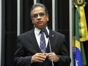 Ronaldo Fonseca (Crédito: Reproducao )