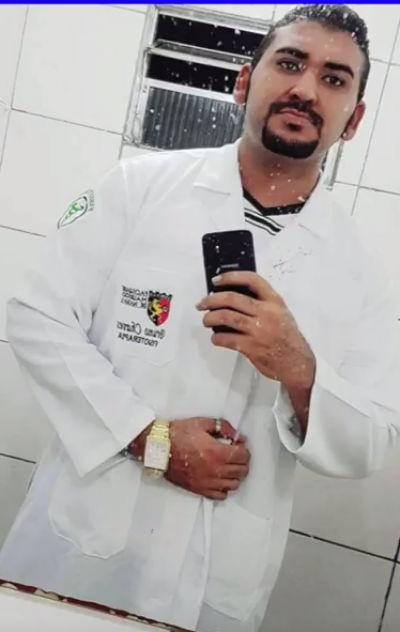 Acusado foi encaminhado ao Presídio Jorge Vieira (Crédito: Reprodução)