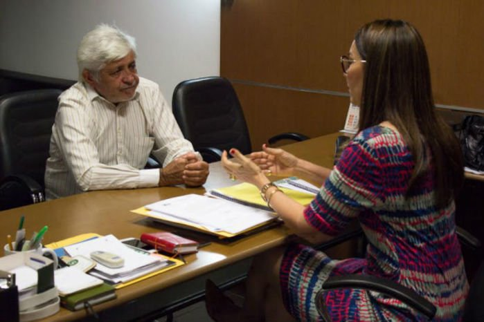Francisco das Chagas Araújo desabafa e pede mobilização do estado no combate aos crimes de trânsito (Crédito: Reprodução)