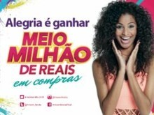Confira o jornal de ofertas do aniversário Paraíba