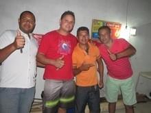 Pancadão New Som agitou o Final de Semana em Agricolândia