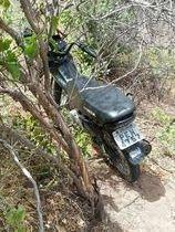 Policiais de Caridade e Curral Novo-PI,  recupera moto roubada