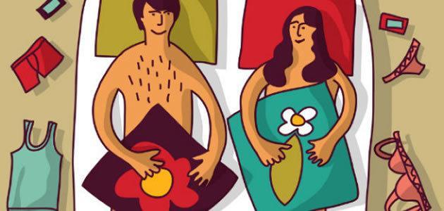 Coisas que casais não admitem sobre a vida sexual
