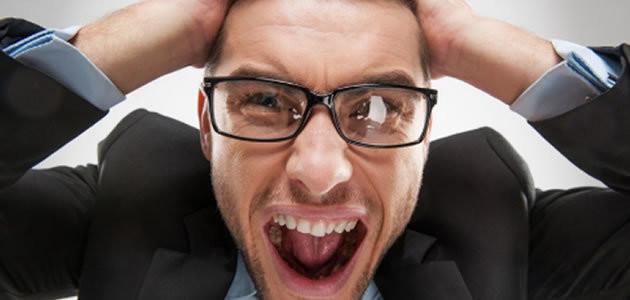 6 maneiras de acabar com a raiva