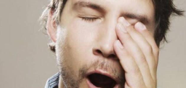 Cientistas descobrem o vilão do sono