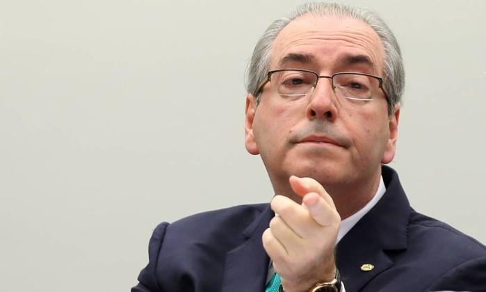 Eduardo Cunha (Crédito: Reprodução)