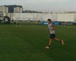Corinthians decide ficar com Alexandre Pato até o fim do contrato