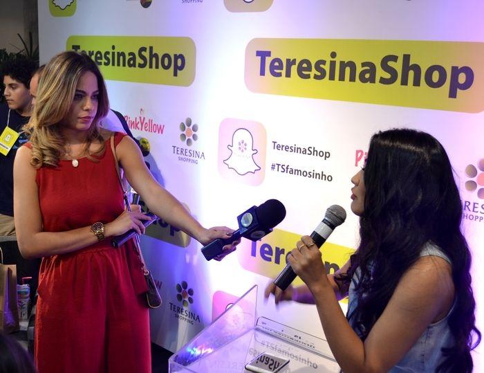 Raquel Dias e Thaynara OG (Crédito: Mayara Dias)