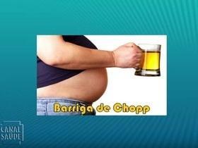 Tomar cerveja, acentua a barriga? Verdade ou mito?