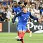 Griezmann faz dois e França bate Alemanha na Euro