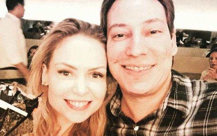 Bianca Toledo acusa marido de pedofilia (Crédito: Arquivo/ Pessoal)